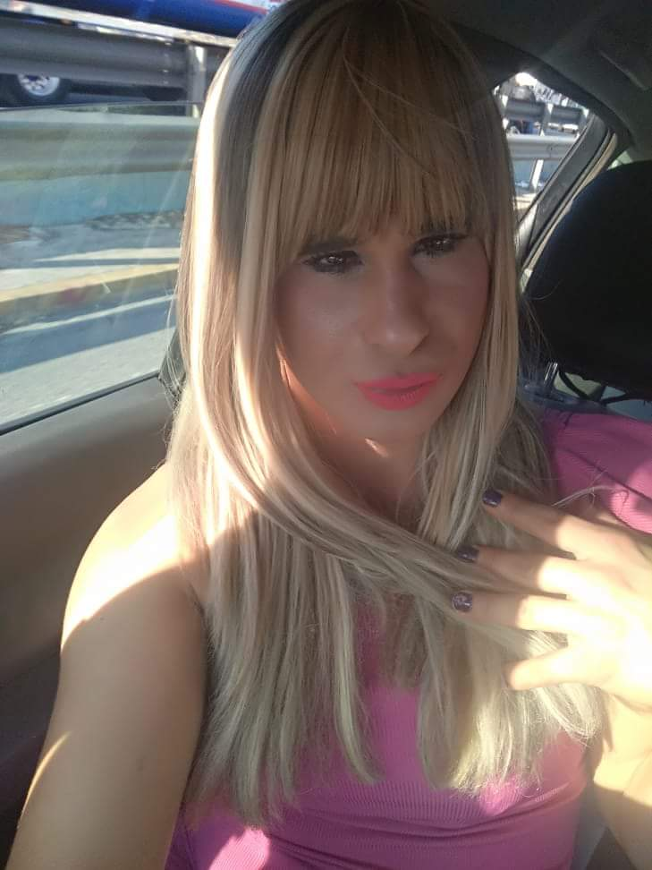 Ζωζώ Crossdresser – Travesti