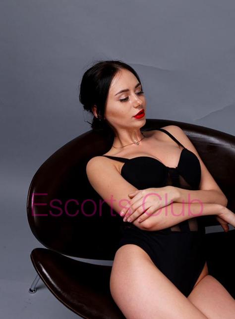 Irina Escortsclub